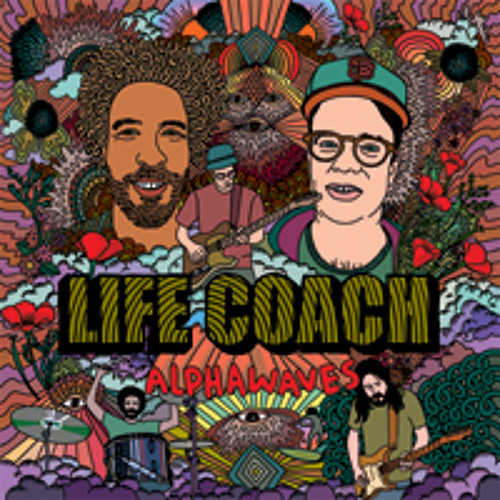Life Coach - Fireball