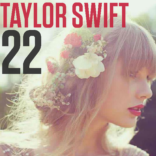 22 Taylor Swift - cover