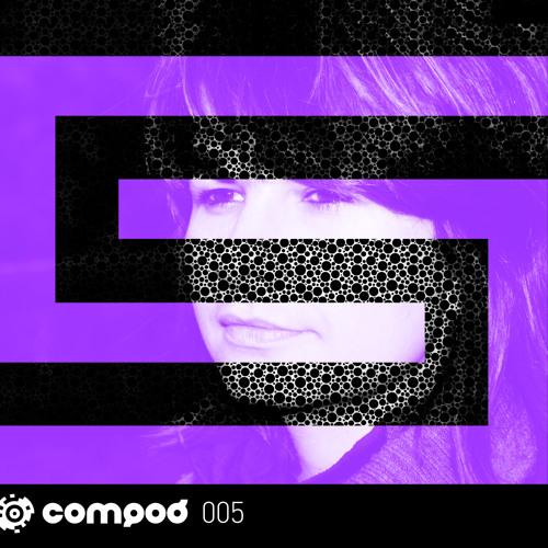 FREE DOWNLOAD! 20130325 | COMPOD-005 | Easter Egg | Comport Podcast By Dansor