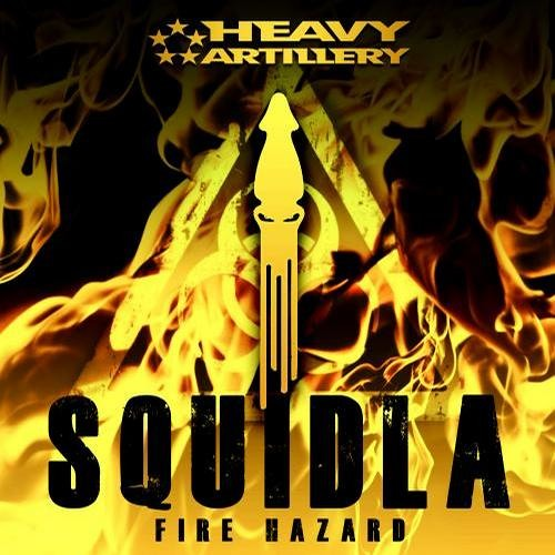 Fire Hazard by Squidla (We Bang Remix)