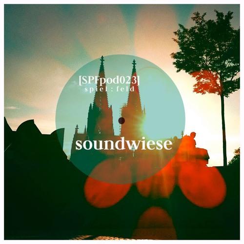 MIX23 [SPFpod023] spiel:feld Podcast 023 - Soundwiese - Easter Tronica