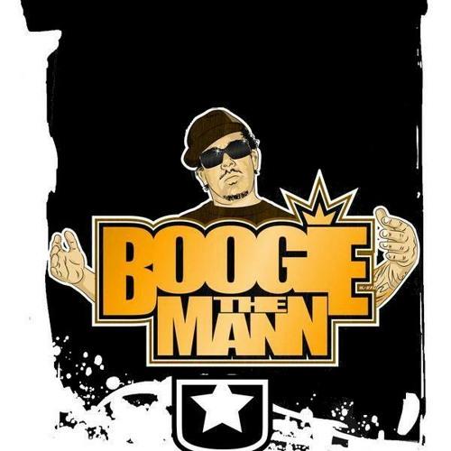 BOOGIE THE MANN-50 Ways