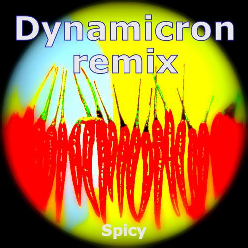 Beatfanatic - Fire & Pain (Dynamicron remix)