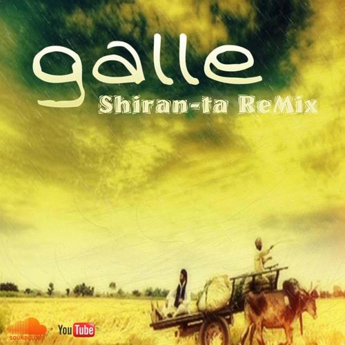 Flippy - Galle (Shiran-Ta Remix)