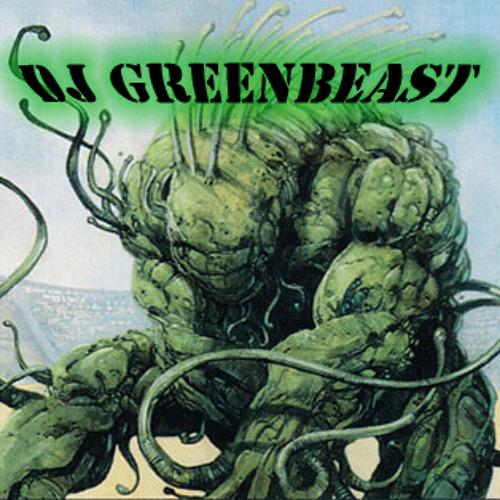 Green future mix by  DJ GREENBEAST