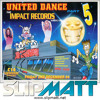 Slipmatt - Live @ United Dance 02-12-1994
