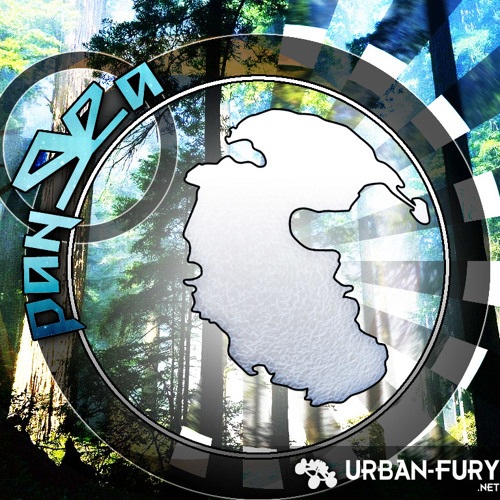 URBAN FURY - Pangea