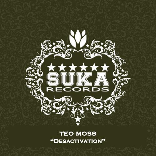 Teo Moss - Desactivation (Teo Moss Rework)