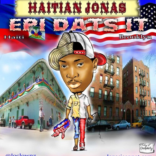 07-Haitian Jo - Protect Yourself Skit