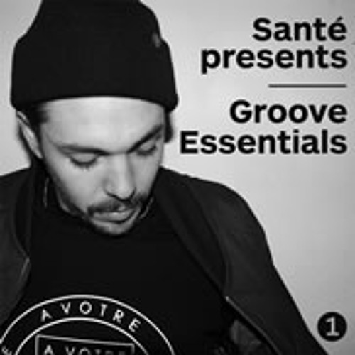 Sante - Groove Essentials