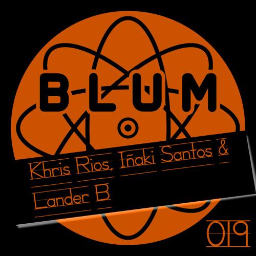 KHRIS RIOS,ERIKSS FEAT LEIRE - TO THE END (Lander B Remix)