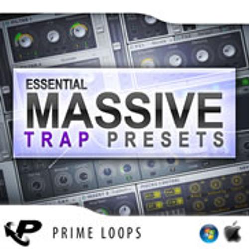 Essential Massive Trap Presets