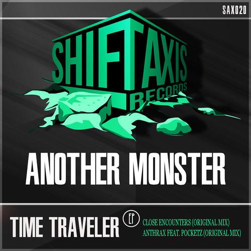Another Monster - Anthrax Feat. Pocketz (Original Mix)