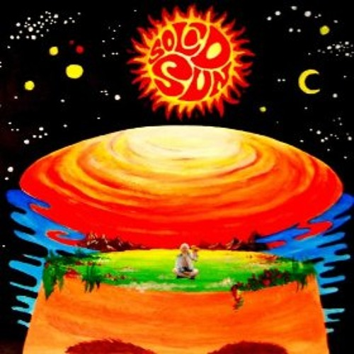 Solid Sun - Revelations of the Flowermind - Soft Summer Breeze