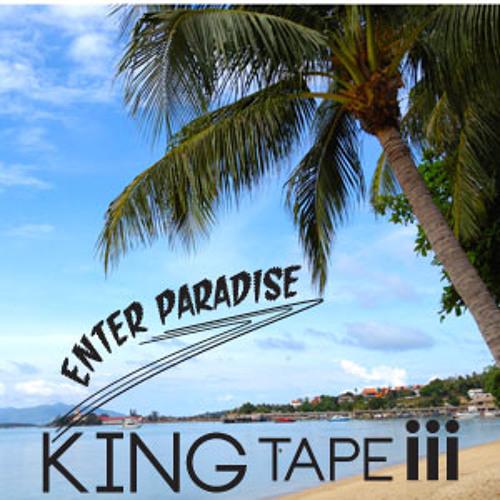 Jonnie King - King Tape Three [Enter Paradise]