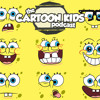 Spongebob Squarepants - The Cartoon Kids Podcast