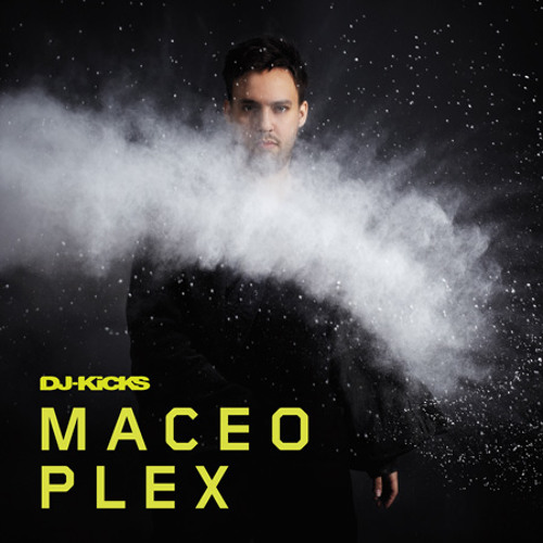 Maceo Plex - Galactic Cinema (DJ-Kicks)