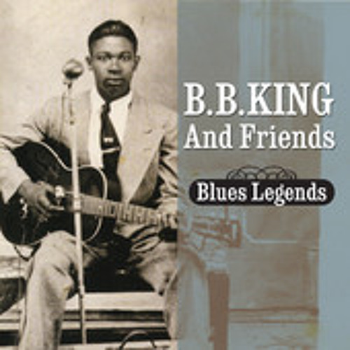 B.B.King & Bobby Bland -Stormy Monday Blues - Strange Things Happen/medley