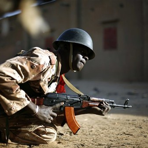 Instability continues in Mali