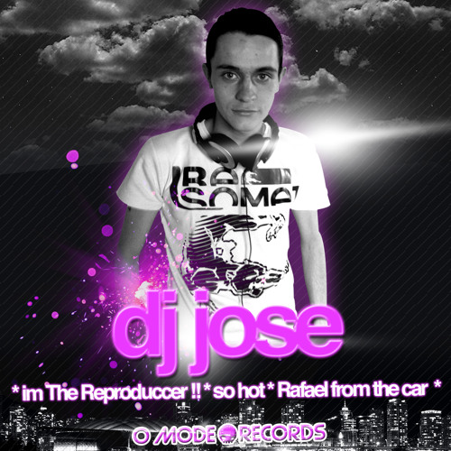 DJ JOSE VOL 2 - RAFAEL FROM THE CAR (XD REMIX)