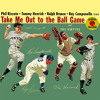 Take Me Out To The Ballgame Starring 1950's Yankees
