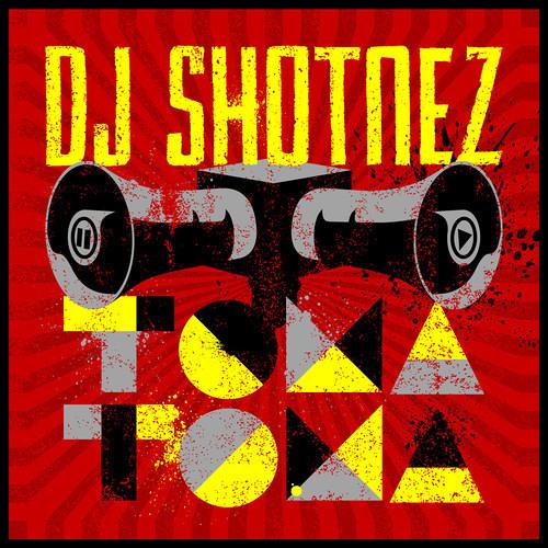 DJ Shotnez - Orimonika (Original Mix)