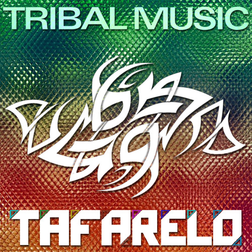 Passed Control - DJ TAFARELO(Tribal House Mix)