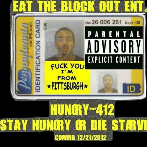 Eat The Block Out Prod By K-DUB