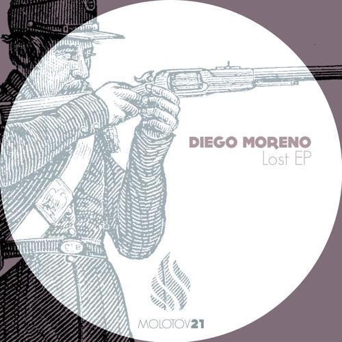 Diego Moreno & Alberto Santizzo - Lost (Toucan Remix) - Molotov21