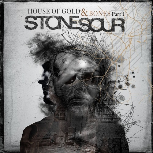 Stone Sour - Gone Sovereign