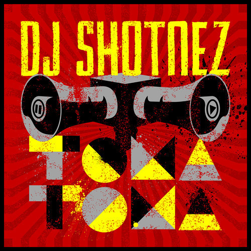 DJ Shotnez (feat Throes and the Shine) - Hoje Festa (Dub Gabriel Remix) Master 320 kbps