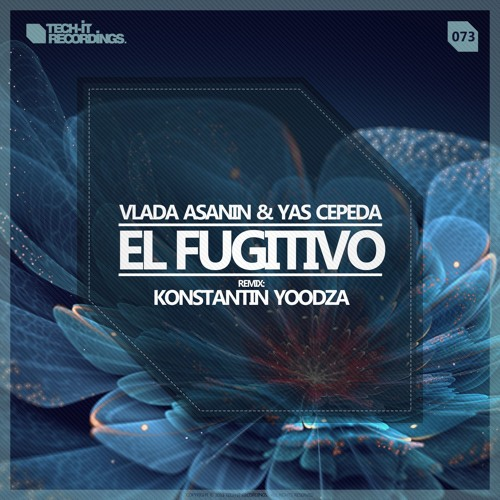 Vlada Asanin , Yas Cepeda - El Fugitivo ( SC Cut Low Q )