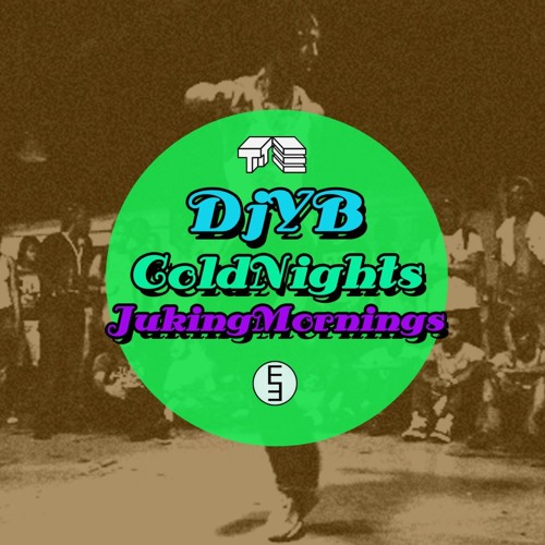 Jeremih - Late Night (Dj YB & 2Tall Juke Remix)