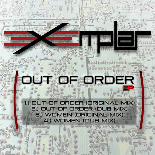 Out of Order (Original Mix)