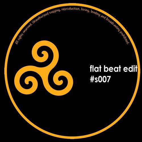 """Mr. Oizo - Flat Beat (Maurice Deek, Marco Maniera 2013 Edit) [Saf Series - 12""""] FREE DOWNLOAD"""