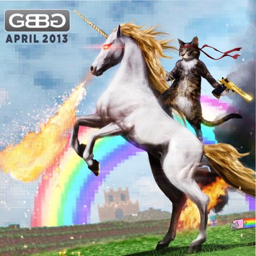 Grab Bag - April 2013