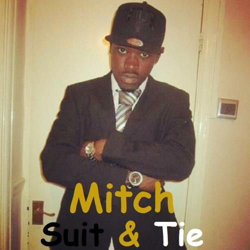 Mitch- Suit & Tie (JT Cover)