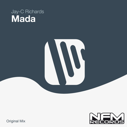 Jay-C Richards - MADA (Original Mix) - OUT!!!