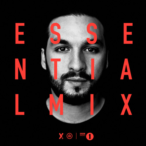 Steve Angello - BBC Radio 1 Essential Mix
