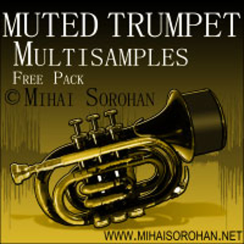 Muted Trumpet Sample Pack Demo