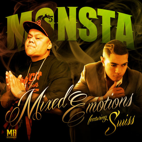 MONSTA - Mixed Emotions feat. Swiss