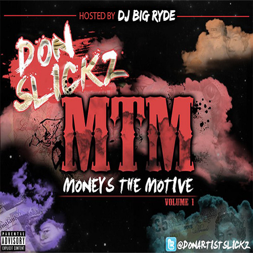 Don Slickz - Fuck Em All (Feat. Bellzey) (Prod. By DzzDisarster) Hosted By SN1 DJ Big Ryde *FREE Download*