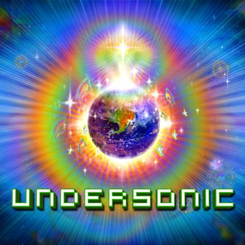Undersonic - NEW ERA (2013)