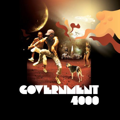 Government 4000 a.k.a. Mangala - Global #7 Zouk Bass Edition