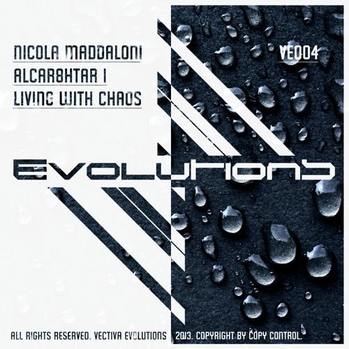 Nicola Maddaloni - Alcar8htar (Original Mix) - (Preview) / (VE004)