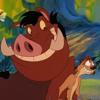 Hakuna Matata | Timon And Pumba