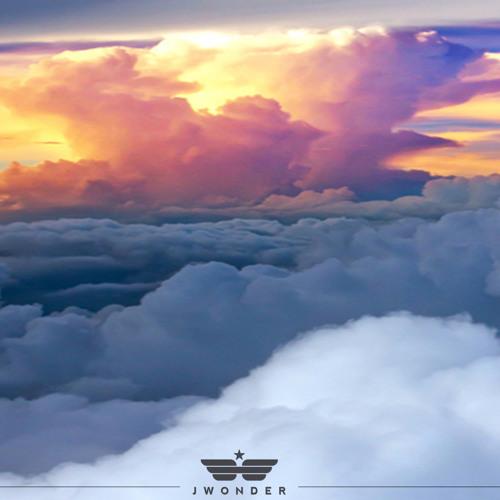 J Wonder - Daydream (Instrumental)