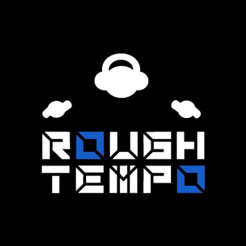 Rough Tempo - Danny Rich - Gunshotz ( Kaptain Spacekase Remix ) ( AA-004 )