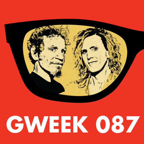 Gweek 087: The Art of Doing