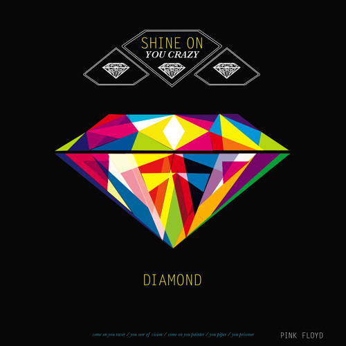 Pink Floyd - Shine On You Crazy Diamond (Parts I-IX)